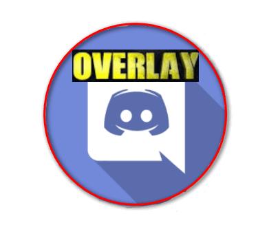 Overlay в Discord