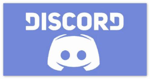 Discord логотип