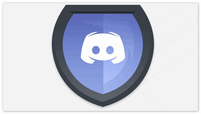Логотип Discort