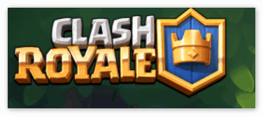 Сервер Clash Royale в Дискорд