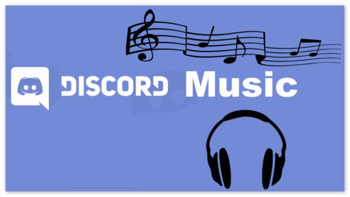Музыка в Дискорд